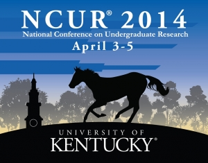 National Conference on Undergraduate Research 2014